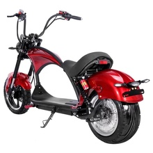 Scooter Eléctrico plegable con luces brillantes scooter Eléctrico e-scooter