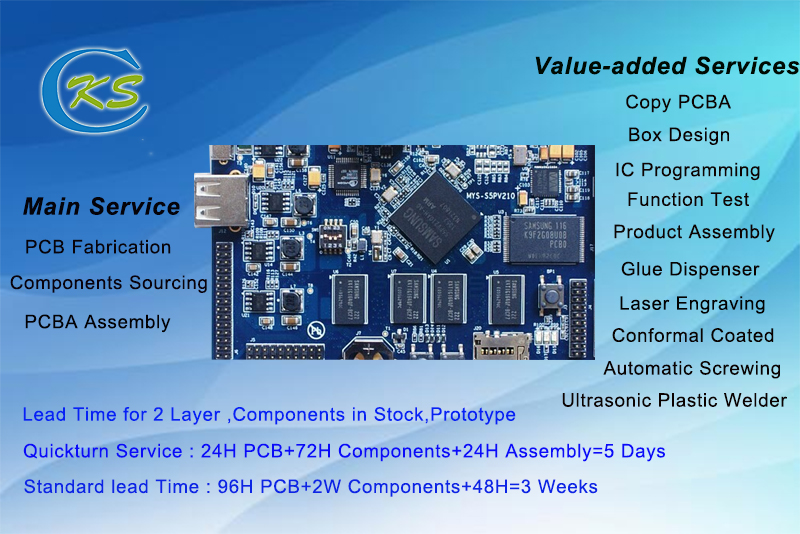 2019 Shenzhen custom PCB schematic FPGA firmware design and pcba turnkey service