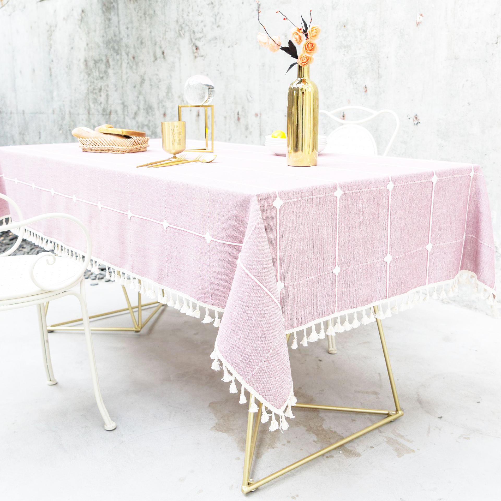 wholesale good quality tablecloth