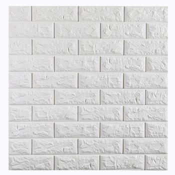 Cheap Wallpaper For Sale Self Adhesive Wall Tiles Foam Brick 3d Wallpaper Walls Wholesale Home Decoration Warm Color Wallpaper Buy Decoration Warm Color Wallpaper 3d Wallpaper Walls Home Decoration Warm Color Wallpaper Product