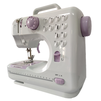 High quality multifunction household electric sewing machine for clothes