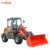 Preço de fábrica Everun ER416 1.6T Multi-purpose heavy duty Mini Front End Carregadeira de rodas