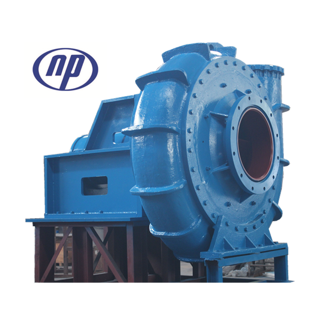 Barge Loading Naipu pump Sand gravel Pump/River sand pump/sand extracting  machine