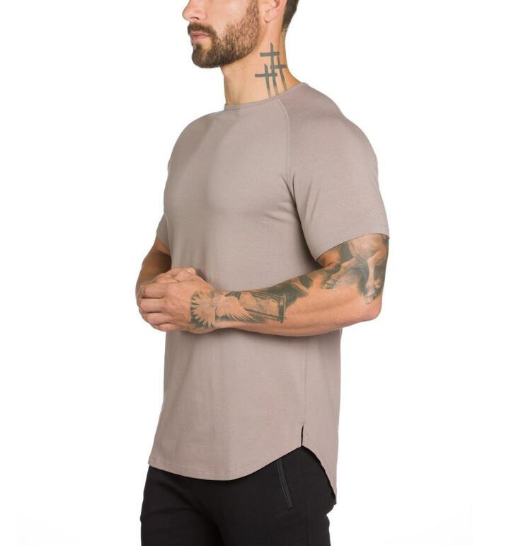 Plus Size Men Shirt 13