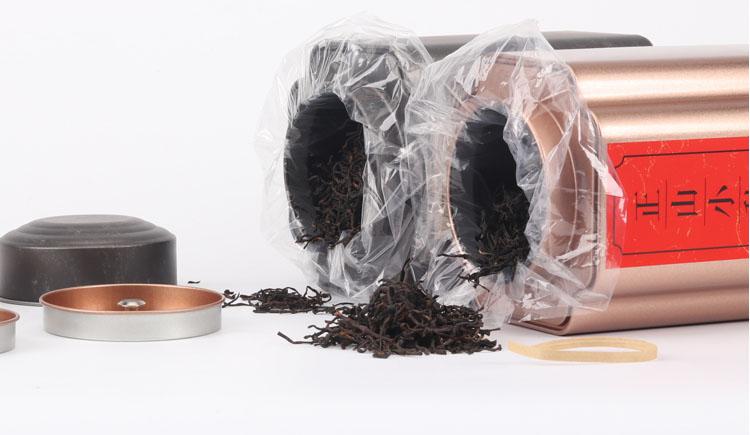 Organic Black Tea lapsang tea - 4uTea | 4uTea.com