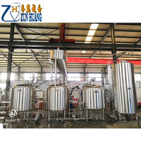 1000L mash/lauter tun brew kettle/whirlpool/hot liquor tank Micro Brewery Beer Brewing Equipment Small Beer Brewing