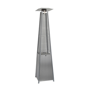 Bfh A Ss Pyramid Gas Patio Heater