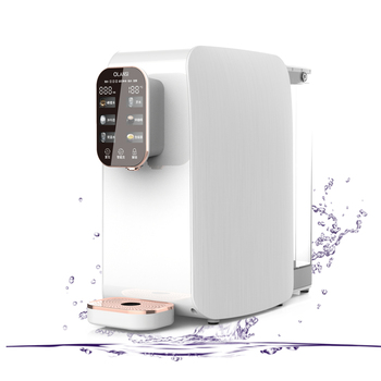 multi-function RO water filter dispenser Hot cold dispenser reverse osmosis Countertop water system