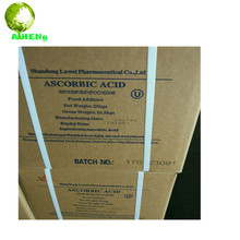 China Vitamin C Food Grade Asam Askorbat (CAS 50-81-7)
