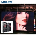 Video Led Screen P2 MPLED New 2020 Full Color Rental Display Panels P2 P3 P4 Pantalla Indoor Outdoor Led Screen
