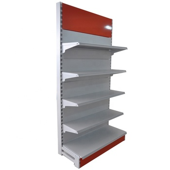Supermarket Shelf/Mini Display Shelf Gondola For Chain Store Vegetable And Fruit Display/ Racks