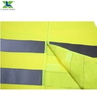 Wholesale High Quality Custom logo Reflective safety vest, reflective clothing , reflective vest