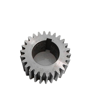 Professional manufacturer wholesale standard customized metal Cylindrical Gear