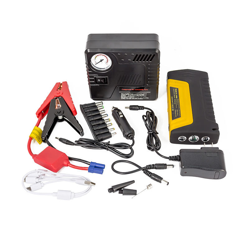 Lowest price multi functional 핫 잘 팔리는 multi function jump starter