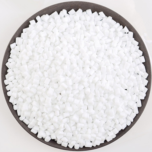 Recycled and virgin PP resin/Granules/pellets Plastic Raw Material PP polypropylene
