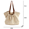 /product-detail/direct-factory-cheap-wholesale-new-arrival-washable-best-selling-lady-woman-cotton-canvas-tote-shoulder-bag-62245370587.html