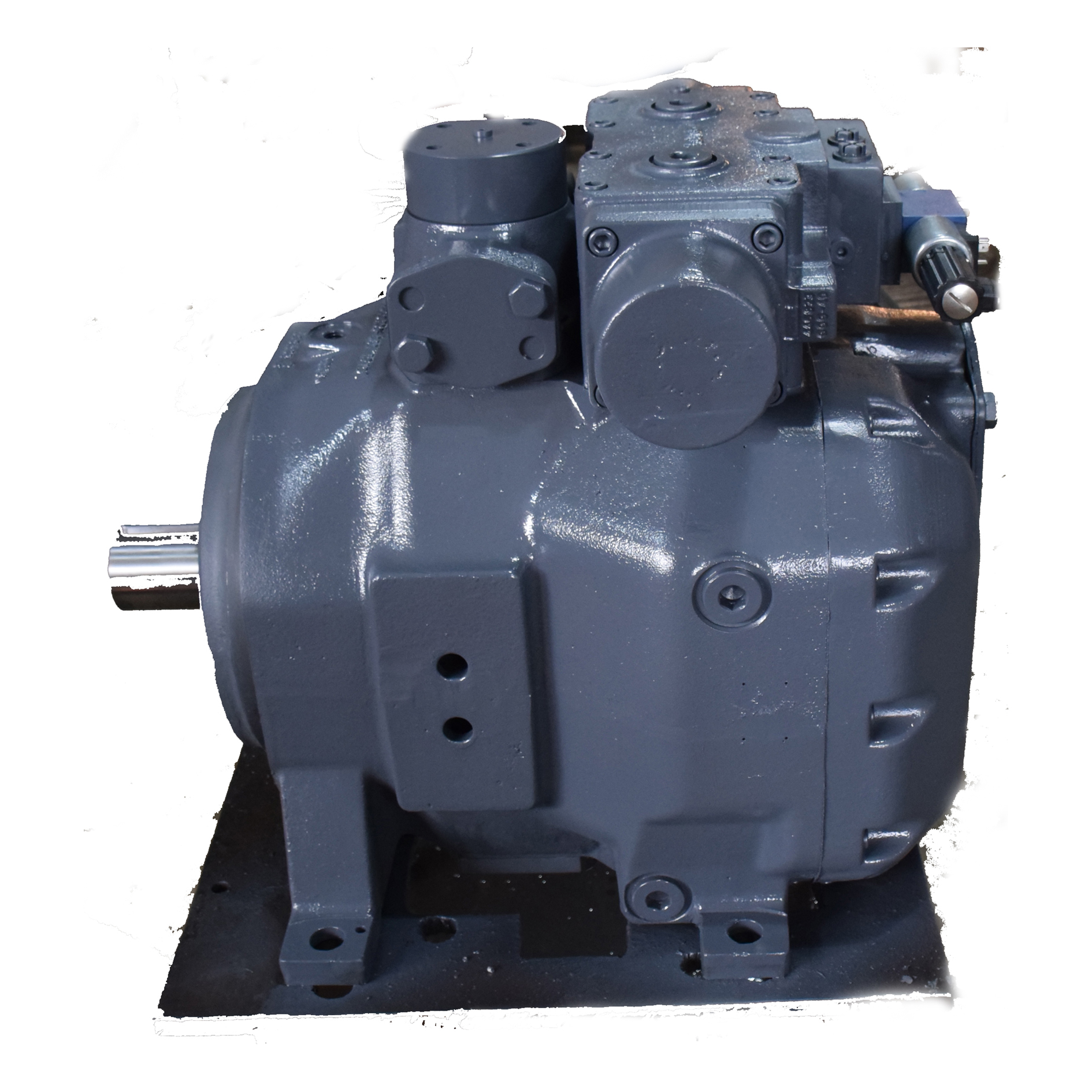 Hydromatik A2V500 (AA2V500) Axial Piston Variable Displacement Pump Rotating Group & Replacement Parts