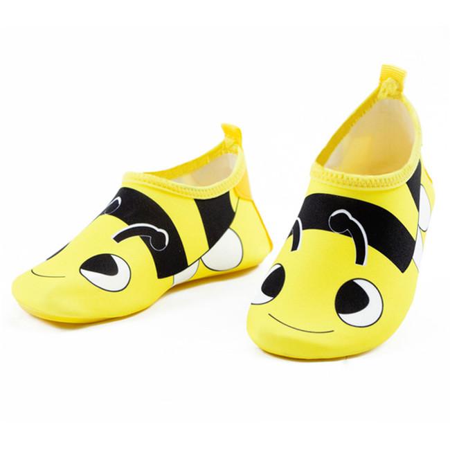 Ботинки для водных видов спорта, быстросохнущие носки для аквайоги, слипоны для мужчин, женщин, детей