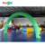 hot selling oxford cloth inflatable arch for wedding decoration