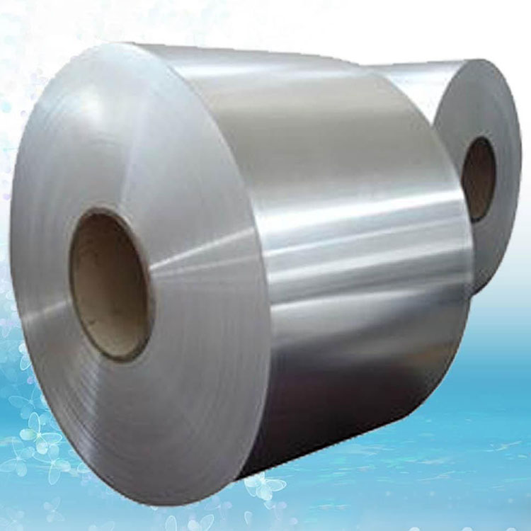 Ss304 321 2B Cold Rolled <strong>Stainless</strong> Steel Coil