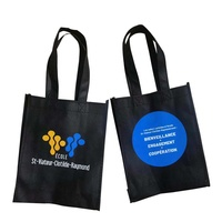 china factory supply non-woven bag/foldable non woven bag/logo printed non woven carrier bag