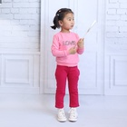 Comfortable Girls Clothing Set Kids