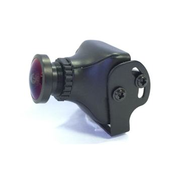 FPV camera Wide angle Wide voltage FPV720P Aerial  head Camera Crossing machine Focal length: 2.1/2.5MM lens 140 /1201degrees