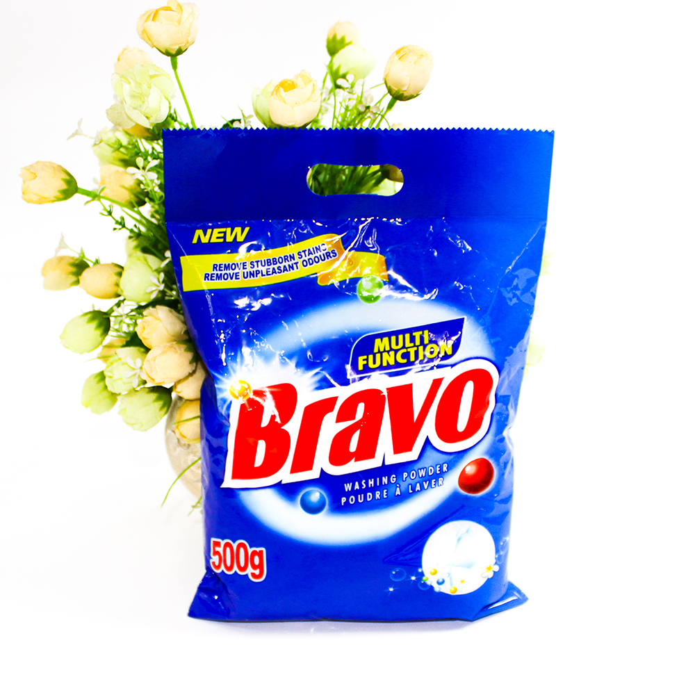 Bravo Brand in Nigeria