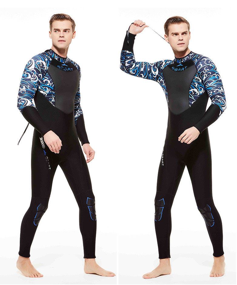 ustom high quality 2 mm neoprene wetsuit one-piece full body diving wetsuit super stretch surfing wetsuits