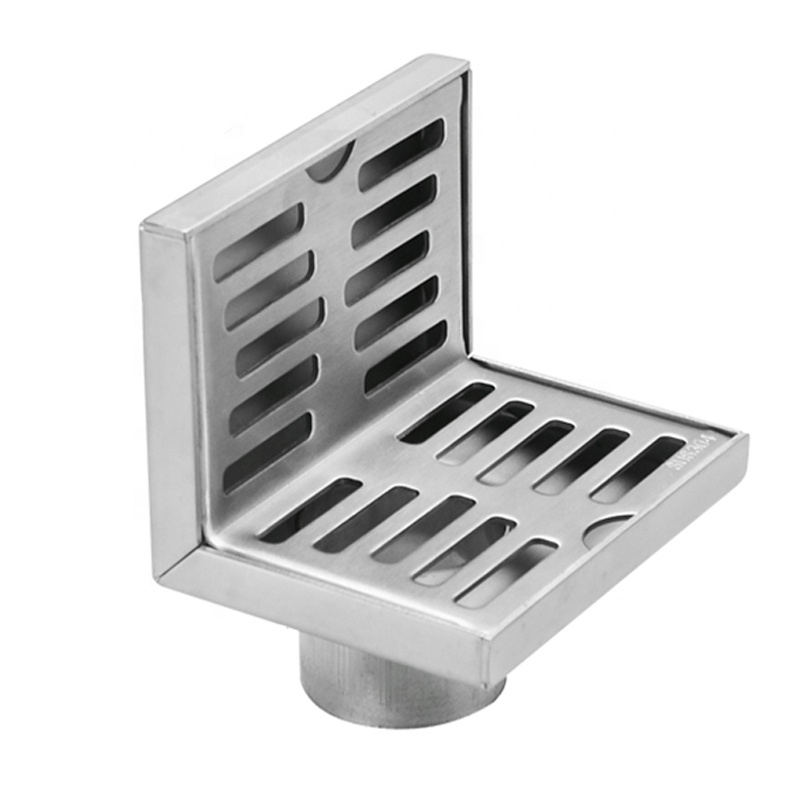Stainless Steel Side-<strong>drain</strong> Wall Side shower <strong>Drain</strong> Wall Corner Same-layer Wall Floor <strong>Drain</strong>