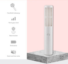 1 комплект USB ручной вентилятор из кожи кондиционер вентилятор бытовой портативный кондиционер вентилятор летний сброс тепла Прямая постав...(Китай)