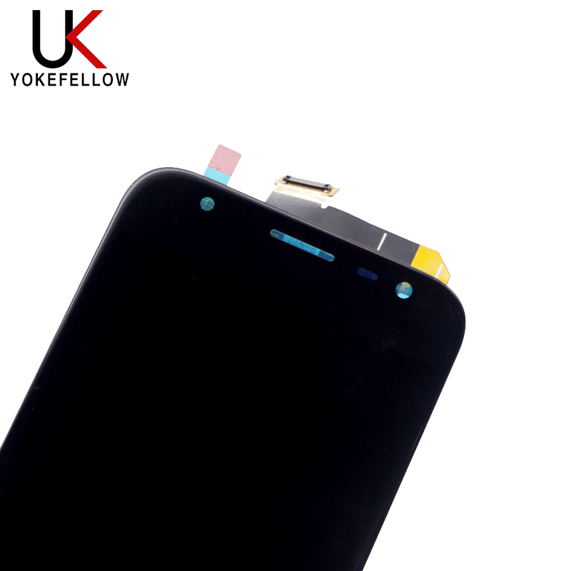 Replacement LCD For Samsung Galaxy J3 2017 J330 J330F Phone LCD Display Touch Screen Digitizer Assembly With Brightness Control