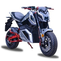 Sport High Power 3000W 72v 20AH Electric Bike Electric other motorcycle
