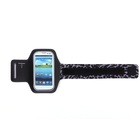 Custom made outdoor universal running workout cell phone sport armband