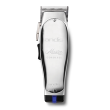 Genuino <span class=keywords><strong>Andis</strong></span> maestro inalámbrico Li Clipper