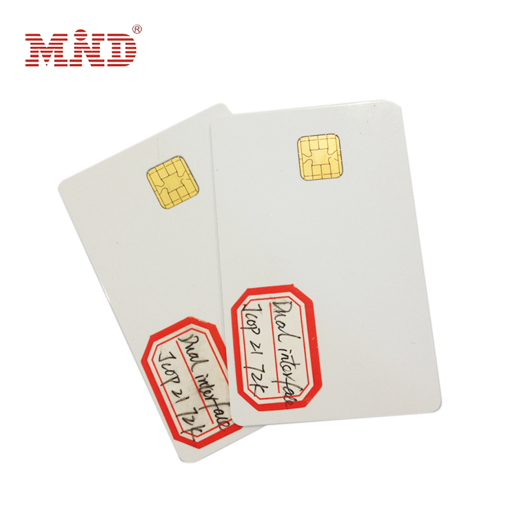 MDJ57 Java chip card/Java rfidcard/Java smart card
