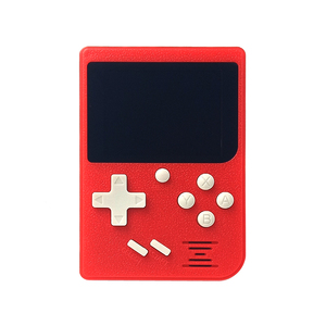 Handheld game console Built-in 129 game console retro handheld game console home TV video game console