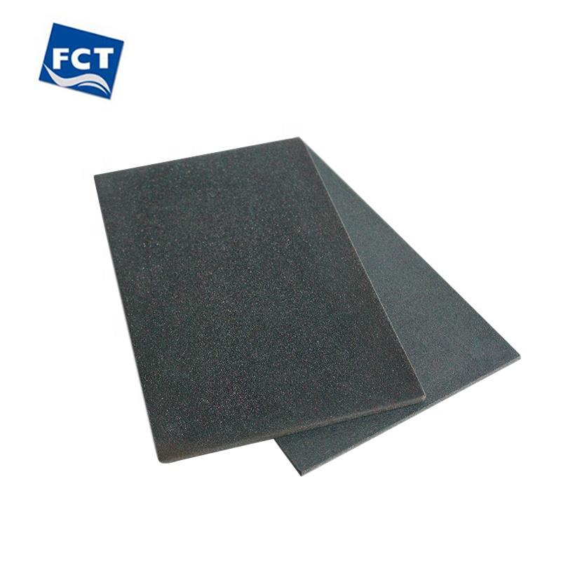 Кремниевого карбида лист плиты sic печи для обжига мебель