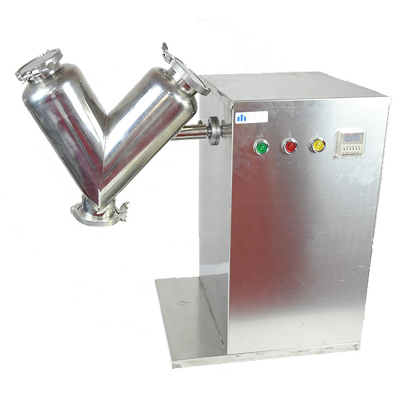 VH-5 small pharmaceutical laboratory mixer mixer mini dry <strong>powder</strong> mixer <strong>mixing</strong> <strong>machine</strong>