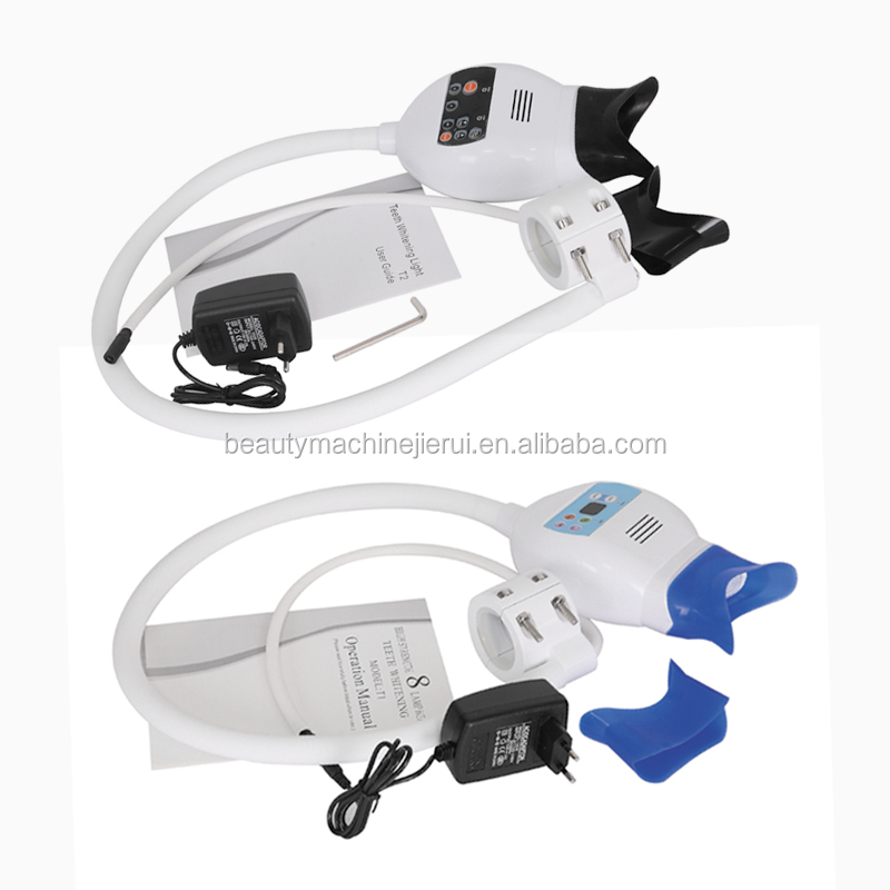 Factory Direct Dental Clinic Use Led Teeth Whitening Lamp Bleaching Machine