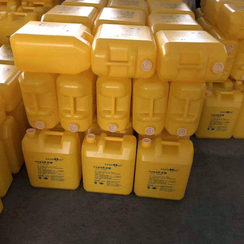 ढक्कन के साथ वर्ग पोर्टेबल plastic1 L2L2.5L4L5L10L20L25 rise75 डिग्री शराब बाल्टी रासायनिक अभिकर्मक कीटनाशक पैकेज कंटेनर