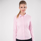 Woman Business Shirt Wholesale Ladies Long Sleeve Blouses,Fashion Europe Design Shirt,Direct Factory Supply
