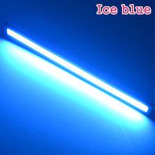 2X автомобильная лампа, автомобильный дневный ходовой светильник, лампа, водонепроницаемая, алюминиевая, для вождения, противотуманный свет...(Китай)