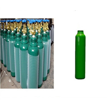40l hydrogen gas cylinder with best price for sale