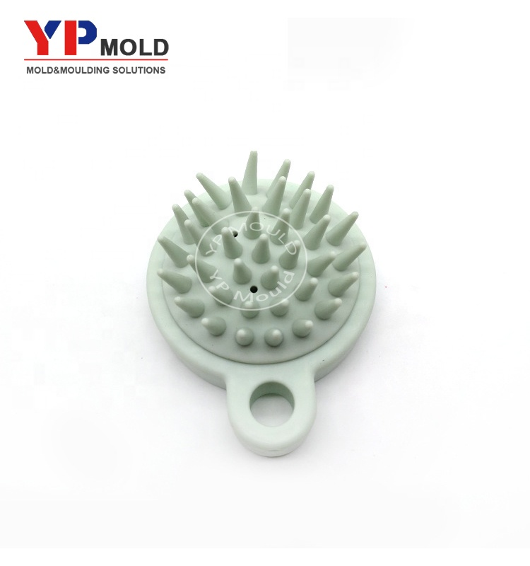 hair brush mould  comb hair brush press mould