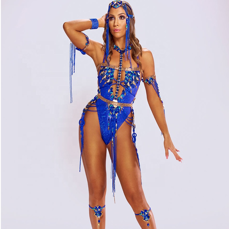 fantasy party big backpack feather headpiece queen carnival wire costumes