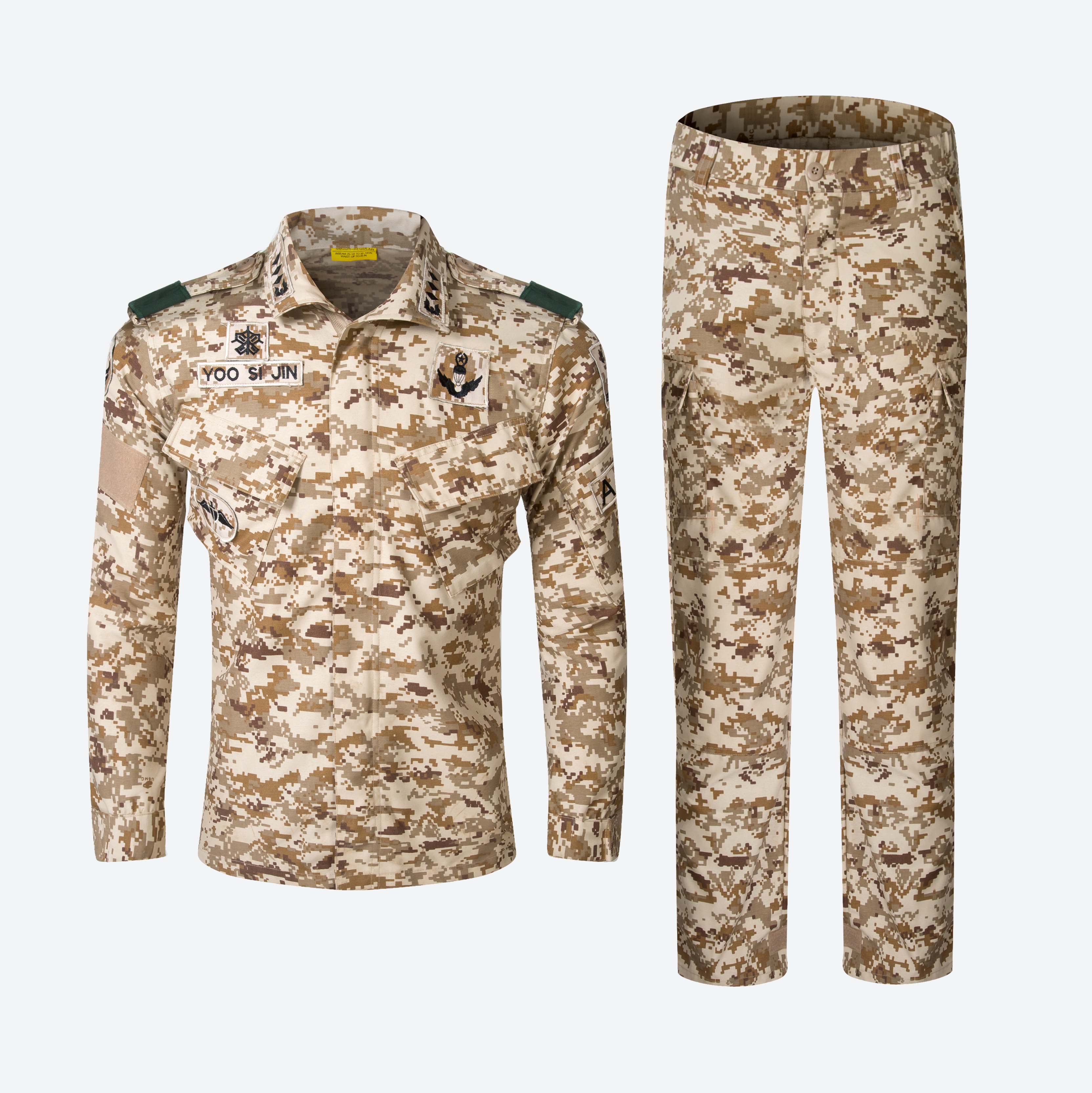 Military Camouflage Camo Desert Uniform Combat Tactical  Saudi Arabia Army Uniforms Military Army Military Clothing