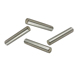 4.0mm Dia 8mm Length Stainless Steel Linear Shaft Solid Shaft Bar