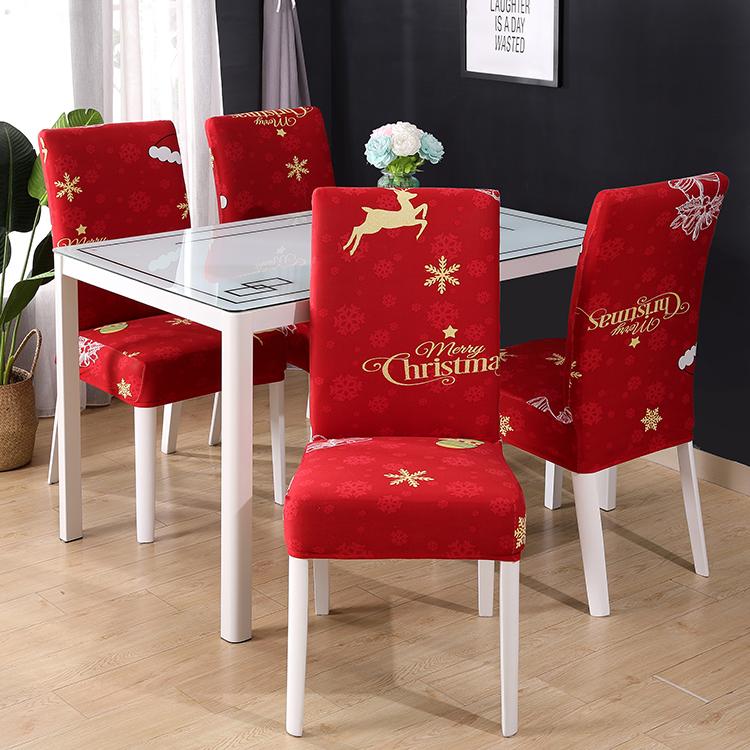 Venta al por mayor fundas para sillas de comedor Compre