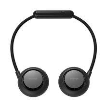2020 Новый мини USB портативный вентилятор шеи с перезаряжаемой батареей небольшой стол носимых вентиляторов ручной охладитель воздуха конди...(Китай)